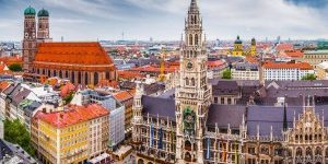 Let's Explore Munich and Vienna!